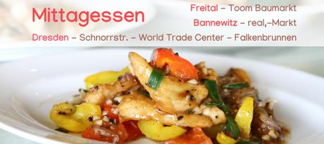 Mittagessen bei uns – Speisepläne online!
